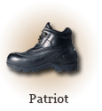 Billy Boots Patriot